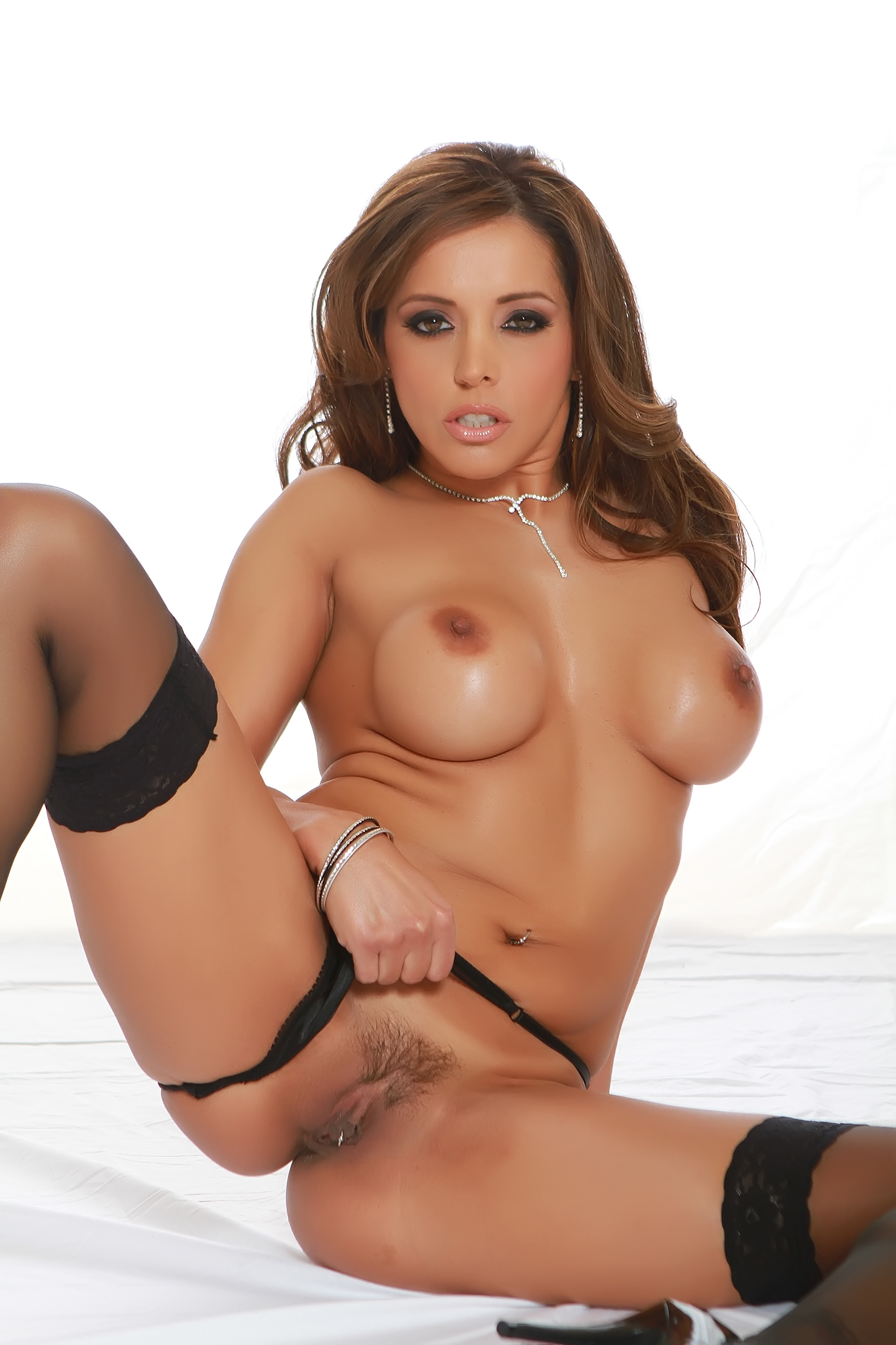 image Francesca le has her sexy latina ass dped